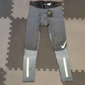 NWT NIKE PRO HYPERWARM TIGHTS
